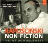 CD MP3 KAPUŚCIŃSKI NON-FICTION TW ARTUR DOMOSŁAWSKI