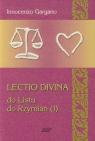 Lectio Divina 15 Do Listu do Rzymian 1