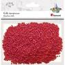 Kulki styropianowe 4-6mm/8g - czerwone (362093)