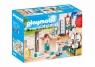 Playmobil City Life: Łazienka (9268)Wiek: 4+