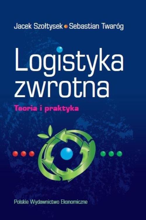Logistyka zwrotna Szołtysek Jacek, Twaróg Sebastian