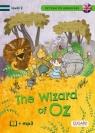 Czytam po angielsku The Wonderful Wizard of Oz / Czarnoksiężnik z krainy Oz