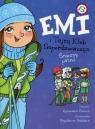 Emi i Tajny Klub Superdziewczyn Tom 6 Śnieżny patrol