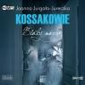 Kossakowie Biały mazur  (Audiobook) Jurgała-Jureczka Joanna