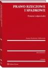 Prawo rzeczowe i spadkowe. Pytania i odpowiedzi Joanna Kuźmicka-Sulikowska