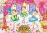 Puzzle 60 Little Ballerinas (06687)