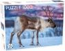 Puzzle 1000: Reindeer