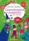 Poeci  dla dzieci Czarodziejskie podwórko