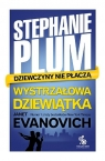 Stephanie Plum Tom 9 Wystrzałowa dziewiątka