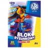 Blok rysunkowy Astra A4/20k (106111001)