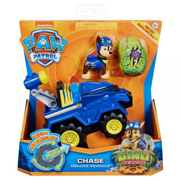 Psi Patrol Pojazd Tematyczny Dino Rescue Chase (6056930/20124740)