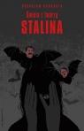 Świnia z twarzą Stalina Chrabota Bogusław