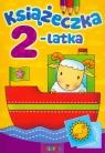 Książeczka 2 latka