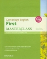 Cambridge English First Masterclass Student's Book +Online Haines Simon, Stewart Barbara