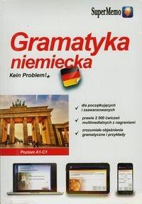 Gramatyka niemiecka Kein Problem!+ Trambacz Waldemar