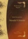 Mendel Gdański  (Audiobook)