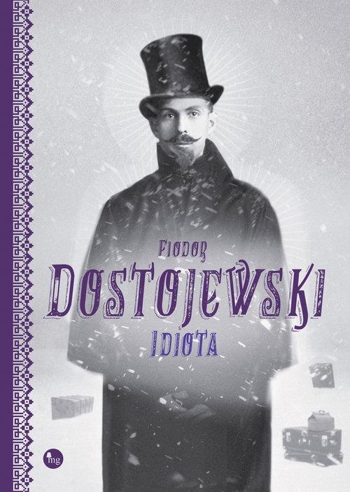 Idiota Dostojewski Fiodor
