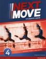 Next Move 4 Podręcznik wieloletni + CDGimnazjum Beddall Fiona, Wildman Jayne