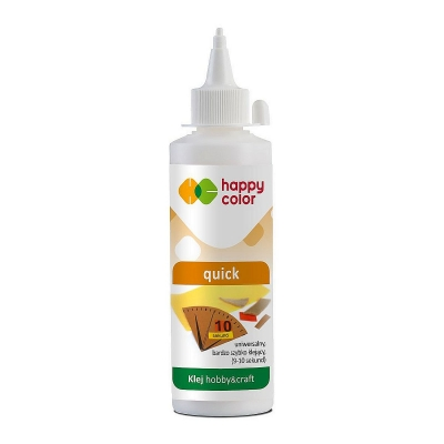Klej w płynie Happy Color 250 ml (HA 3470 250)
