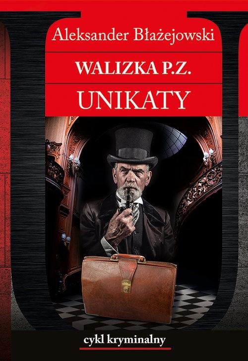 Walizka P.Z. Unikaty Błażejowski Aleksander