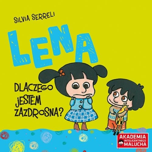 Lena. Silvia Serreli