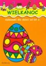 Malowanki Wielkanoc