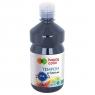 Farba tempera 500 ml - grafitowa (347333)