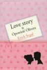 Love story Opowieść Olivera