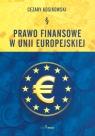 Prawo finansowe w Unii Europejskiej