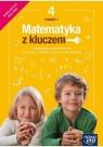 Matematyka z kluczem. Klasa 4, część 1. Podręcznik do matematyki dla szkoły podstawowej. Nowa Edycja 2020-2022 - Szkoła podstawowa 4-8. Reforma 2017