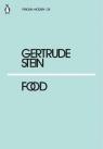Food Stein Gertrude