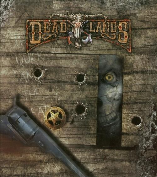 Deadlands Edycja limitowana
