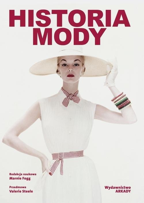 Historia mody Fogg Marnie, Steele Valerie