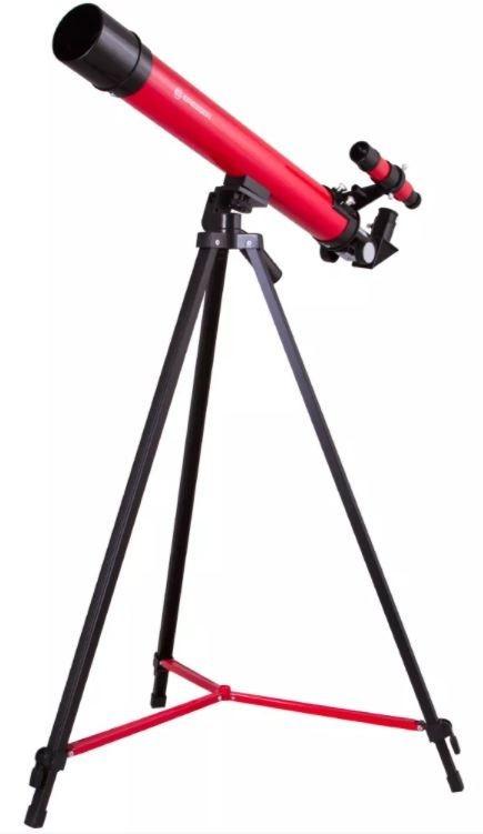 Teleskop Bresser Space Explorer 45/600 AZ red (70132)