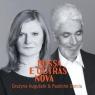 Bossa e Outras Nova Auguścik Grażyna & Garcia Paulinho
