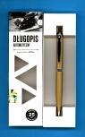 Długopis metalowy Zenith 60Elegance-złoto