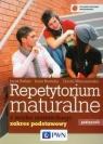 Repetytorium maturalne z języka niemieckiego Podręcznik + 2CD Zakres Betleja Jacek, Nowicka Irena, Wieruszewska Dorota