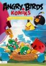 Angry Birds - Przyjaciele o pięknych piórkach Opracowanie zbiorowe