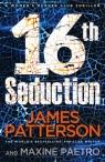 16th SeductionWomen's Murder Club 16 Patterson James