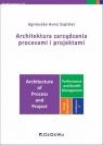 Architektura zarządzania procesami i projektami Szpitter Agnieszka Anna