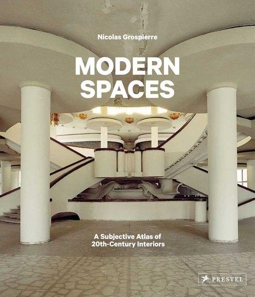 Modern Spaces Grospierre Nicolas