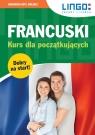 Francuski Kurs dla początkujących. Książka+MP3 Stachurski Eric, Gwiazdecka Ewa, Węzowska Katarzyna