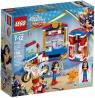 Lego DC Super Hero Girls: Pokój Wonder Woman (41235)