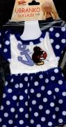 Ubranka dla lalek .