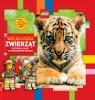 LEGO Wielka księga zwierząt/LIB6