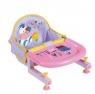 Baby Born - Krzesełko do karmienia przy stole (828007-116720)