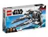 Lego Star Wars: TIE Interceptor Czarny As (75242)Wiek: 8+