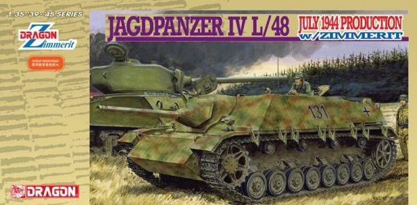 Jagpanzer IV L/48 (6369)