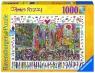 Puzzle 1000: James Rizzi - Time Square (19069)