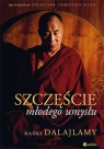 Szczęście młodego umysłu Nauki Dalajlamy  His Holiness